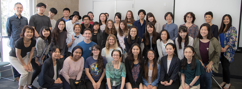Ucsd 2020-21 Calendar Japanese Studies